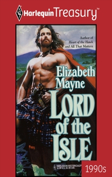 LORD OF THE ISLE, Mayne, Elizabeth