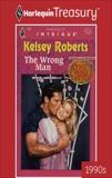 THE WRONG MAN, Roberts, Kelsey