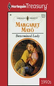DETERMINED LADY, Mayo, Margaret