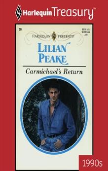 CARMICHAEL'S RETURN, Peake, Lilian