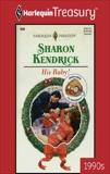 HIS BABY!, Kendrick, Sharon
