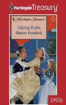 TAKING RISKS, Kendrick, Sharon
