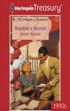 SOPHIE'S SECRET, Weale, Anne