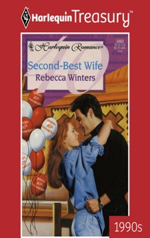 SECOND-BEST WIFE, Winters, Rebecca