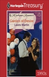 GARDEN OF DESIRE, Martin, Laura