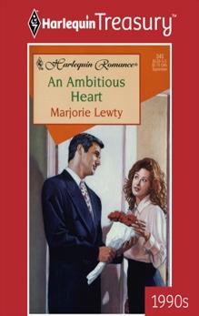 AN AMBITIOUS HEART, Lewty, Marjorie