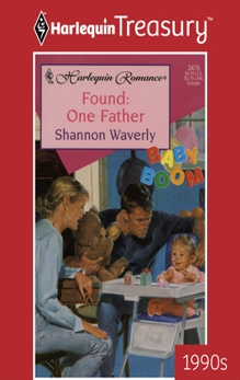 FOUND: ONE FATHER, Waverly, Shannon
