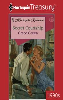 SECRET COURTSHIP, Green, Grace