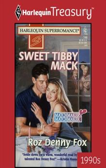 SWEET TIBBY MACK, Fox, Roz Denny