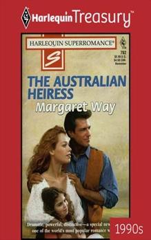 THE AUSTRALIAN HEIRESS, Way, Margaret