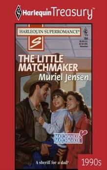 THE LITTLE MATCHMAKER, Jensen, Muriel