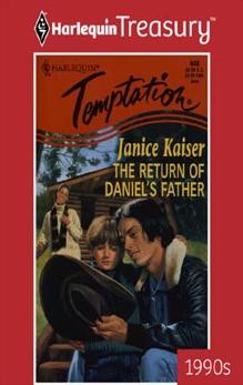 THE RETURN OF DANIEL'S FATHER, Kaiser, Janice