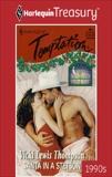 SANTA IN A STETSON, Thompson, Vicki Lewis