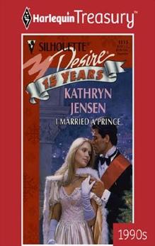I MARRIED A PRINCE, Jensen, Kathryn