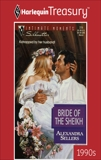 BRIDE OF THE SHEIKH, Sellers, Alexandra