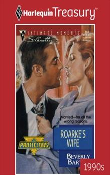 ROARKE'S WIFE, Barton, Beverly