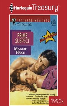 PRIME SUSPECT, Price, Maggie