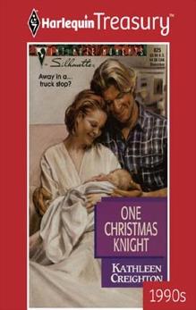 ONE CHRISTMAS KNIGHT, Creighton, Kathleen