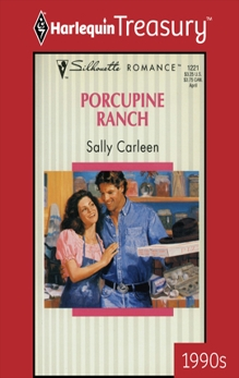 PORCUPINE RANCH, Carleen, Sally