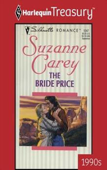 THE BRIDE PRICE, Carey, Suzanne