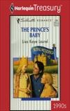 THE PRINCE'S BABY, Laurel, Lisa Kaye