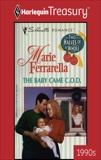 THE BABY CAME C.O.D., Ferrarella, Marie