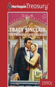 THE PRINCESS GETS ENGAGED, Sinclair, Tracy