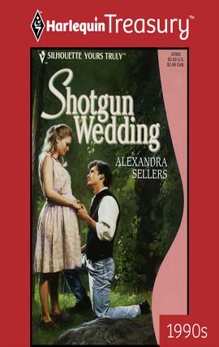 SHOTGUN WEDDING, Sellers, Alexandra