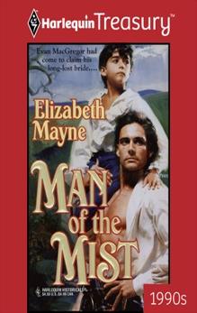 MAN OF THE MIST, Mayne, Elizabeth
