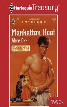 Manhattan Heat, Orr, Alice