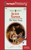 THE SISTER SWAP, Napier, Susan