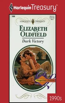 DARK VICTORY, Oldfield, Elizabeth