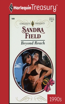 BEYOND REACH, Field, Sandra