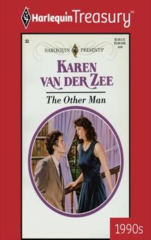 THE OTHER MAN, Van Der Zee, Karen