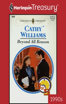 BEYOND ALL REASON, Williams, Cathy