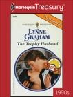 THE TROPHY HUSBAND, Graham, Lynne