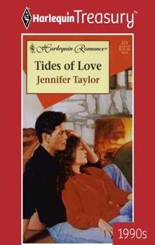 TIDES OF LOVE, Taylor, Jennifer