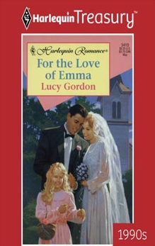 FOR THE LOVE OF EMMA, Gordon, Lucy