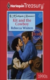 KIT AND THE COWBOY, Winters, Rebecca