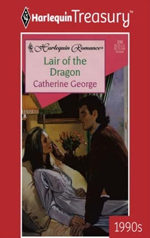 LAIR OF THE DRAGON, George, Catherine