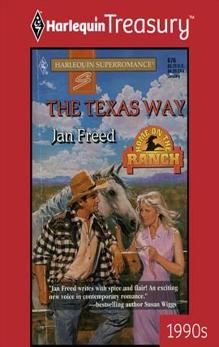 THE TEXAS WAY, Freed, Jan