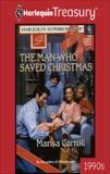 THE MAN WHO SAVED CHRISTMAS, Carroll, Marisa
