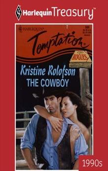THE COWBOY, Rolofson, Kristine