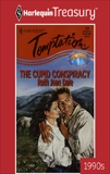 THE CUPID CONSPIRACY, Dale, Ruth Jean