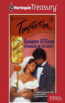 STRANGER IN THE NIGHT, Williams, Roseanne