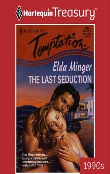 THE LAST SEDUCTION, Minger, Elda