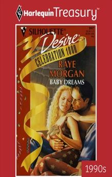 BABY DREAMS, Morgan, Raye