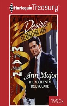 THE ACCIDENTAL BODYGUARD, Major, Ann