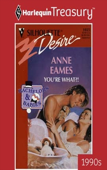 YOU'RE WHAT?!, Eames, Anne