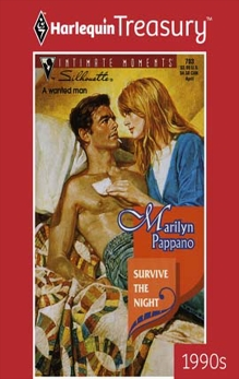 SURVIVE THE NIGHT, Pappano, Marilyn
